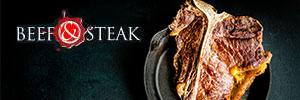 Beef en Steak